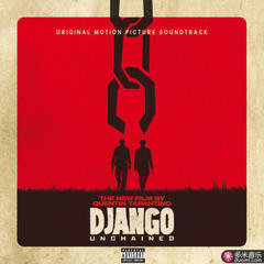 quentin tarantino's django unchained(original motion picture soundtrack)