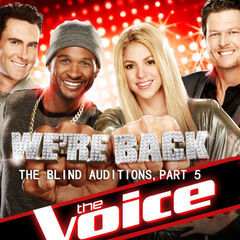 2014 march 11: blind auditions, part 5