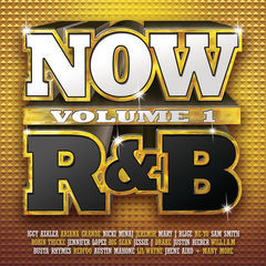 now r&b volume 1