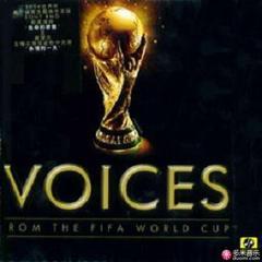 voices 2006德国世界杯国际足联官方专辑