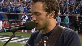National Anthem WorldSeries现场版 2014