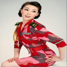 张涛民歌专辑