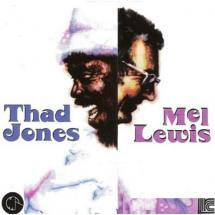 thad jones with mel lewis