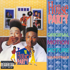 house party(original motion picture soundtrack)