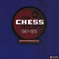 the chess story: 1947-1975